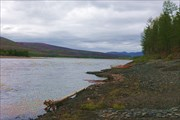 Река Томпо