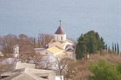 Храм Покрова Пресвятой Богородицы, Нижняя Ореанда