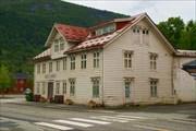 Гостиница XVIII века