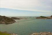 Северное (норвежское) море.