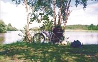 Вело по Среднему и Южному Уралу