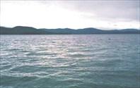 Южный Урал. Озеро Тургояк.