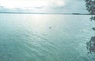 Южный Урал. Озеро Иртяш