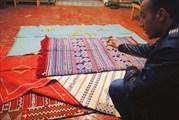 продавец ковров