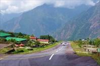 Дела в Катманду и полет в Луклу