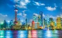 0-город Шанхай