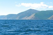 Фото 10. Западный берег Байкала