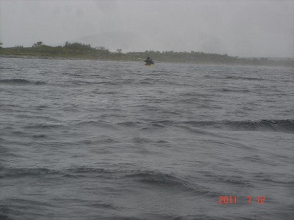 Озеро Кохъявр
