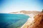 Голубые бухты черного моря