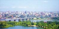 Novosibirsk_panorama-город Новосибирск
