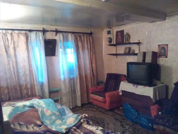 Комната, где я ночевал в Суздале