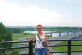 8 Набережная реки Томь