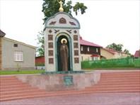 13 Памятник Св. Варваре