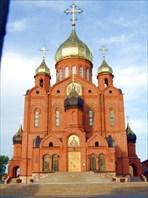 19 Знаменский собор