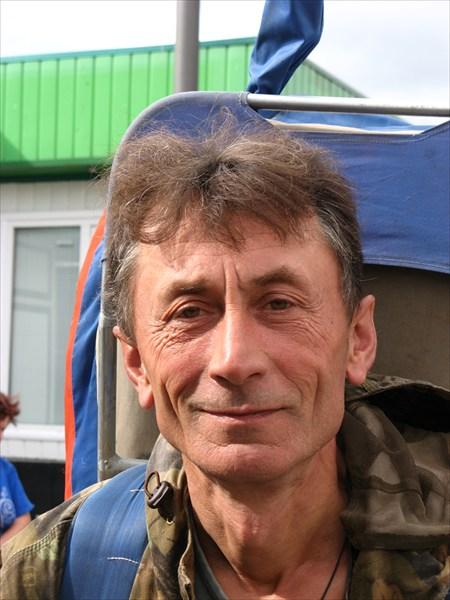 Аграмаков Владимир