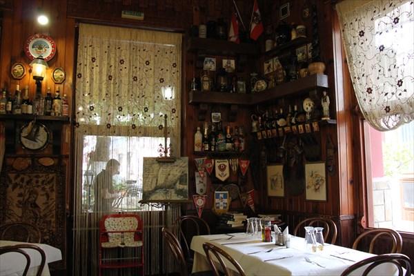255-Ресторан