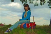 Маша Лещанская. На  пути к Икше