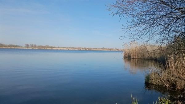 Малое Бабинское озеро