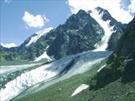 Алтай, Северо-Чуйский 2008