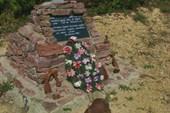 Российским солдатам, погибшим в 2008г.