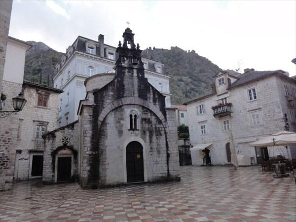 Церковь св.Луки
