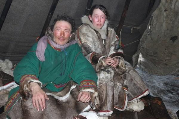 Нэра и Наталья