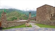 Крепость Пхакочь в Итум-Кали