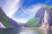 Geirangerfjorden5