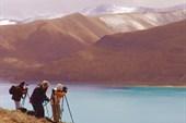 Тибет, озеро Нам Цзо