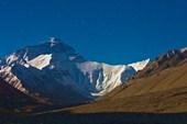 Эверест (Джомолунгма) Китай