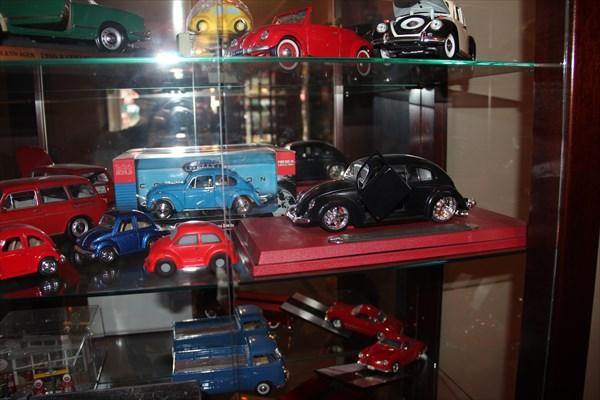 В польском музее Volkswagen