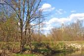 Река Надва.