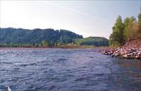 Велопоход Рубцовск - Бийск
