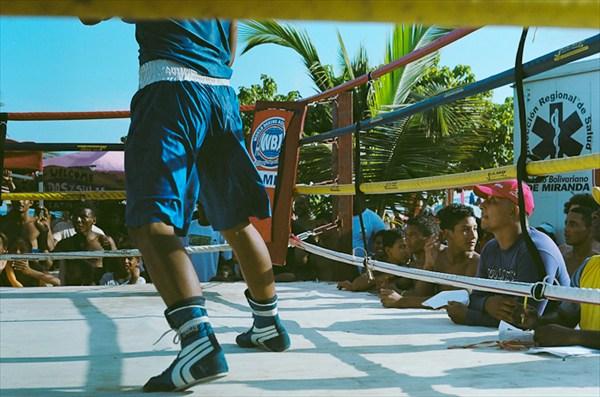 Окрестности Игуароте: праздничный бокс:)