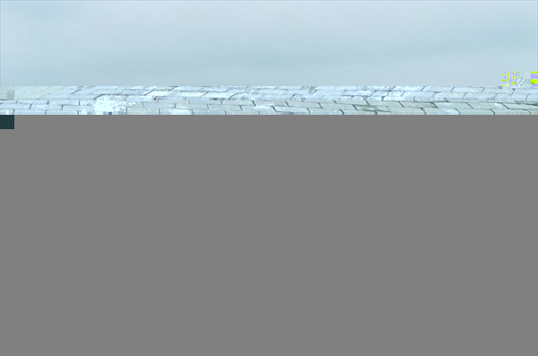 Рыбак на о. Маракайбо