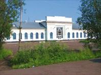 Приполярный Урал 2010