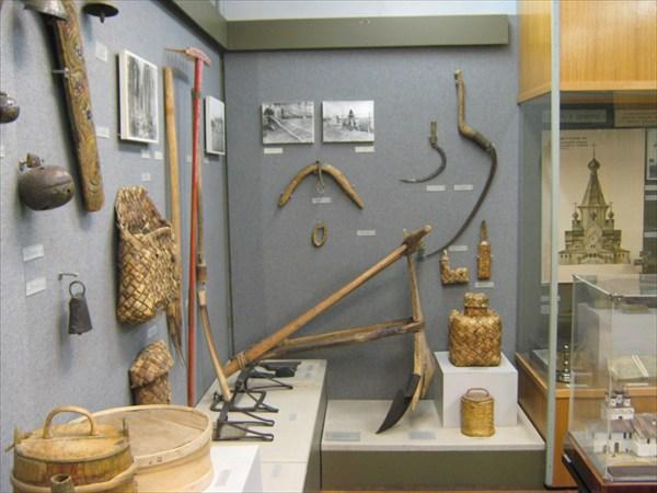 музей в Северодвинске