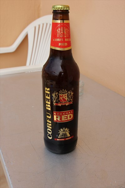 025-Corfu Special Red