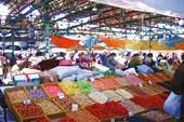 Ошский базар