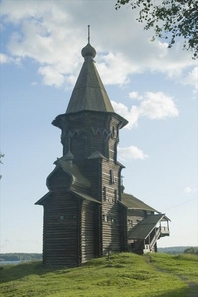 Успенская церковь в Кондопоге