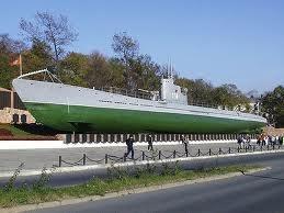 """Подводная лодка """"С-56"""""""