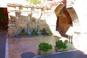 Венецианский фонтан
