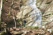 Водопад Рогочевский