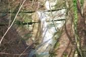 Водопад Рогочевский 2