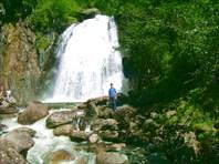 экскурсия на озеро Телецкое