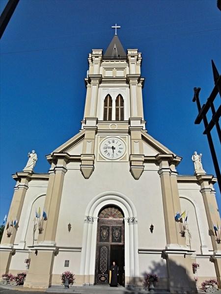 Кирха св.Павла