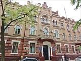 Одесское мореходное училище