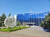Ильичевск, Дворец спорта