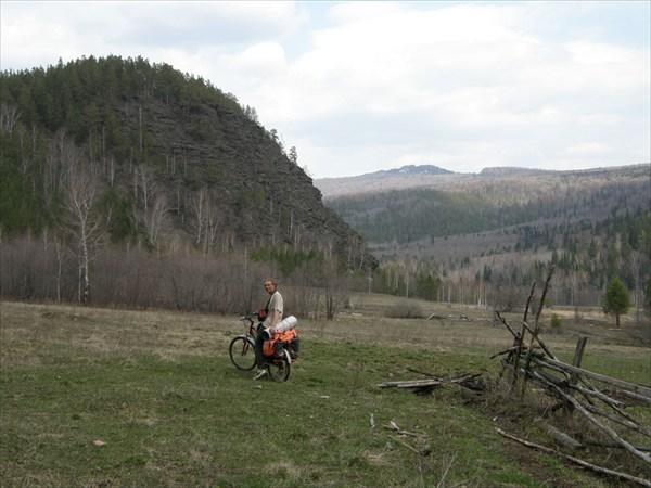 На хуторе Катаскин