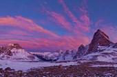 Долина десяти пиков. Национальный парк Банф. Альберта. Канада.